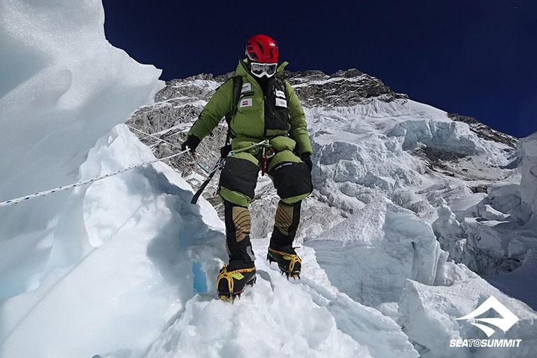 Alex Txikon, alpinista   Embajador Sea to Summit 05   Esteller
