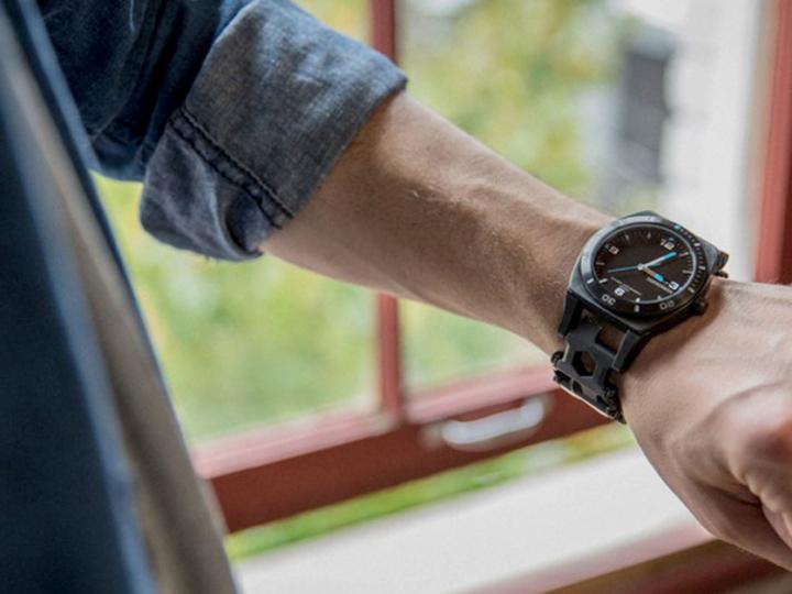 Leatherman Tread Tempo, el reloj multiherramienta wearable