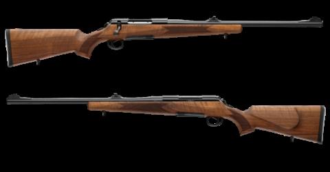 Rifle de caza Titan Standard