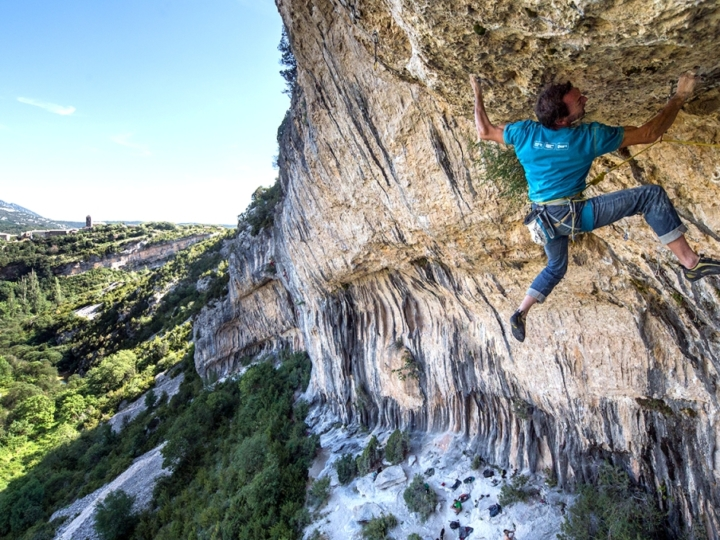 Onyx de Singing Rock, arnés oficial de los Campeonatos de España de escalada