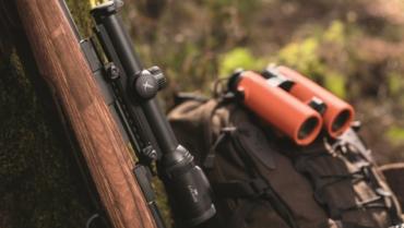 visor Z8i 0,75-6x20 & El O-Range