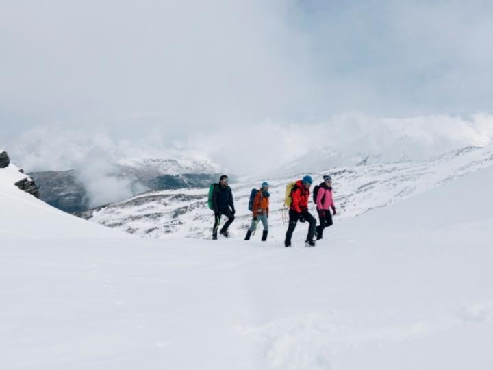 El Dream Team de Sea to Summit: un equipo de embajadores de altura para 2018