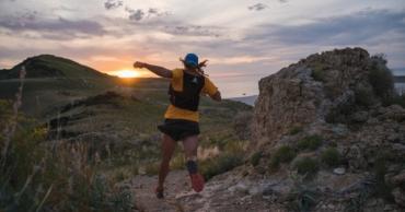 Hydrapak Trail running