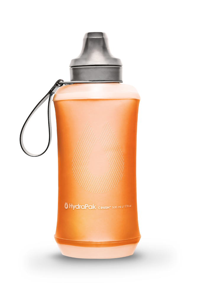 Hydrapak Softflask CRUSH 500ml