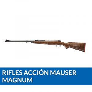 Rifle Mauser Magnum