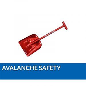 Avalancha Safety