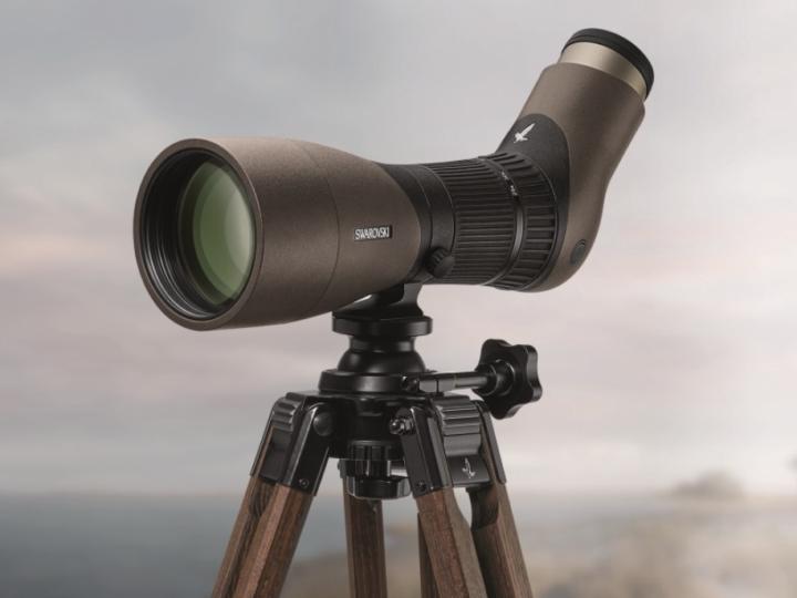 Novedades Premium de Swarovski Optik: ATX Interior y CL Companion Nomad