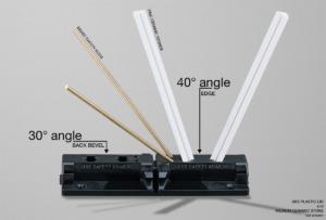 Afilador Tri-Angle Spyderco