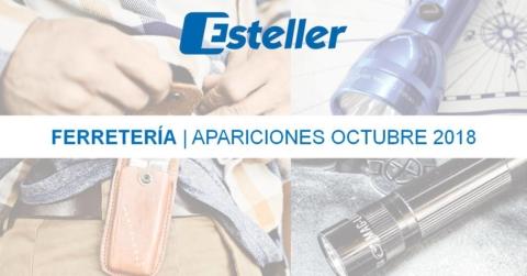 FERRETERÍA_ OCTUBRE 2018