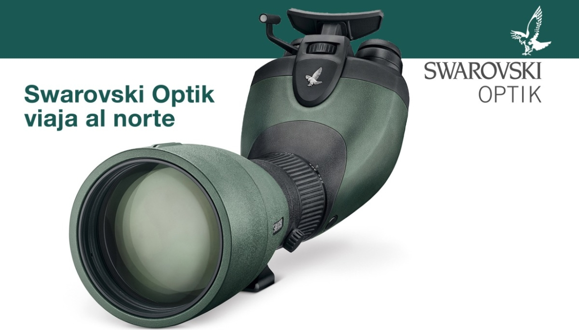 Swarovski Optik viaja al norte