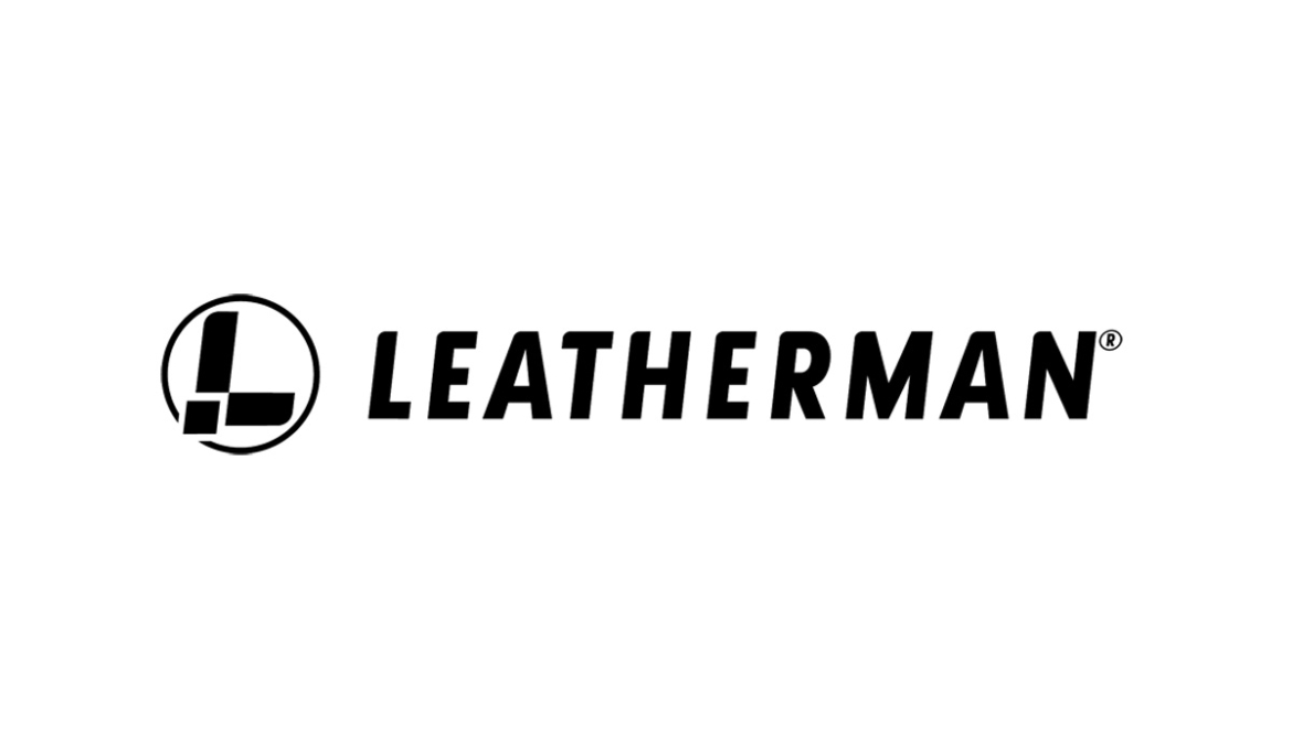 Leatherman logo 2019