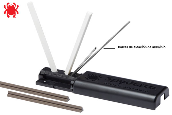 Afilador de cuchillos Spyderco I Triangle Sharpmaker