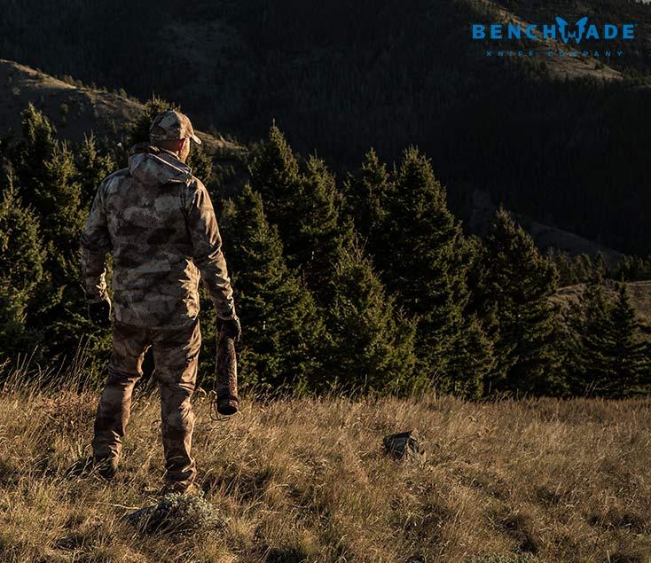 Cuchillos para cazadores Benchmade I Esteller