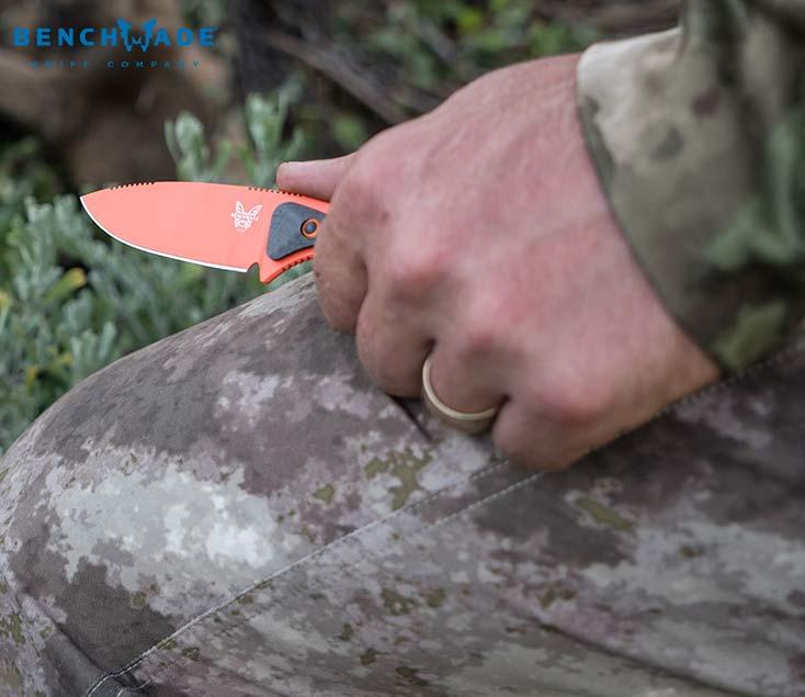 Cuchillos plegables Benchmade I Esteller