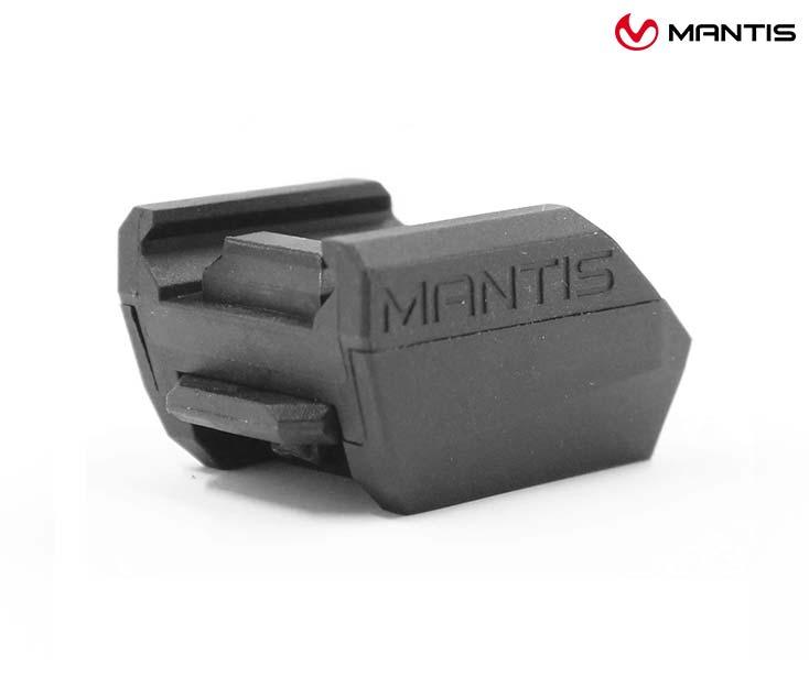 ManstisX, sensor inteligente de tiro I Esteller