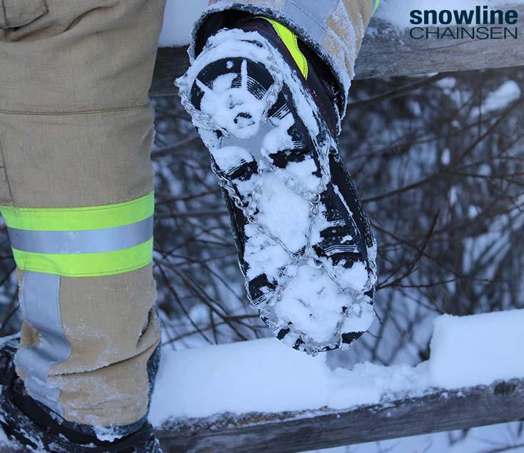 Crampones nieve Snowline I Esteller