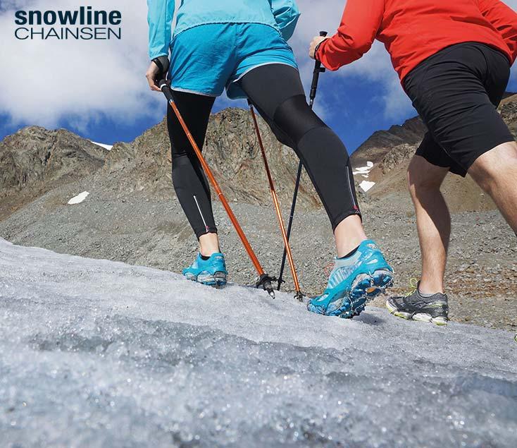 Crampones para senderismo Snowline I Esteller