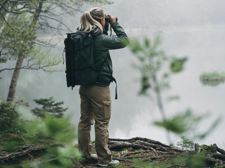 Listos para la aventura: Swarovski Optik lanza la colección GEAR