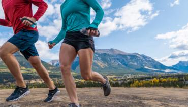 Botellas reutilizables y flexibles Hydrapak para Trail Run