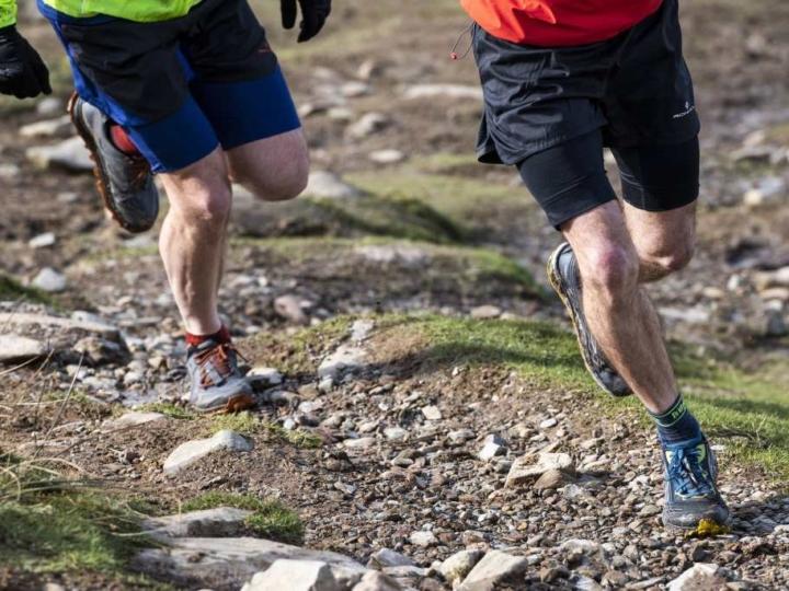 Bridgedale presenta su nueva gama de calcetines para trail run