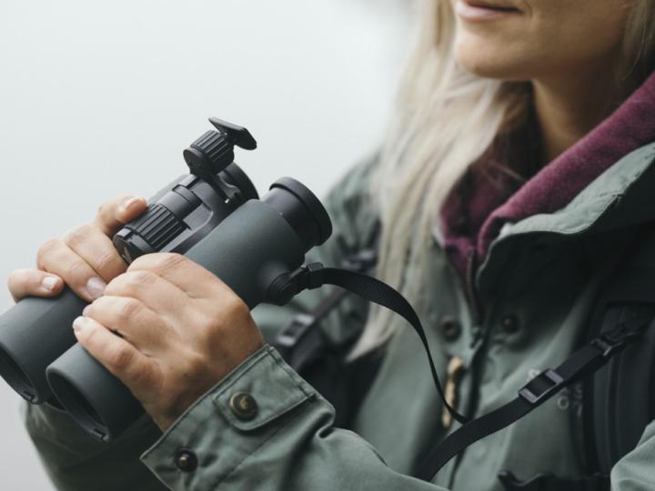 Swarovski Optik amplía su gama de binoculares NL Pure
