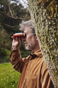 Binoculares Swarovski Optik_CL Curio_naturaleza