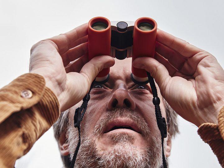 CL Curio, los nuevos binoculares de Swarovski Optik